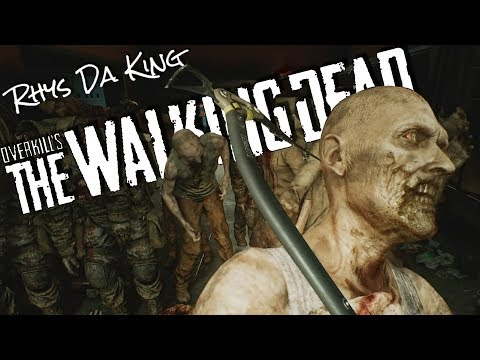Overkill's THE WALKING DEAD #15   Enemy Of My Enemy thumbnail