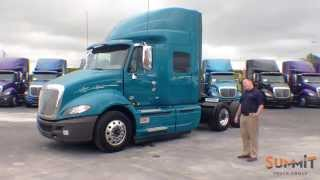 2012 International Prostar  Available For Purchase