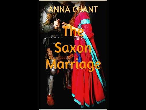 The Saxon Marriage - Eadgyth of Wessex and Otto the Great