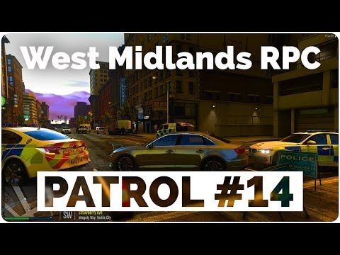 [West Midlands RPC] [Episode 14] 3x Failed to stops. Major RTC and run about cows!