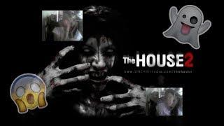 CASI SE ME SALE EL CORAZÓN (The House 2) | AnemPL