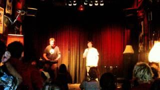 Romantic Hexathlon (Live) by Extra Sexual Perception