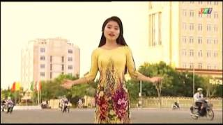 [THĐQ] Tam Kỳ Khúc Hát Yêu Thương - cô giáo: Đinh Hương - thpt PBC Tam Kỳ