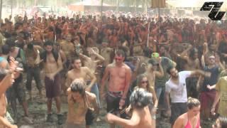 Ace Ventura @ DOOF festival 2014
