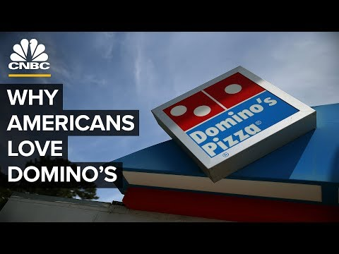 How Domino's Is