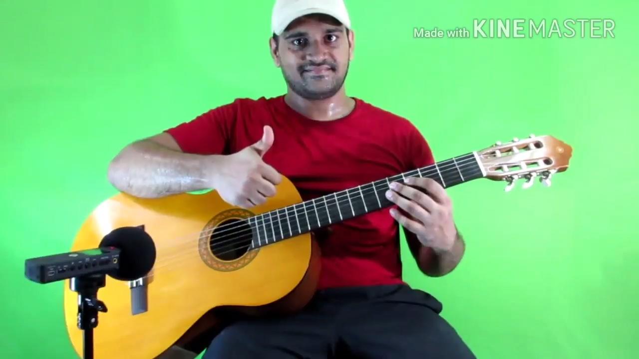 Yamaha C40 02 Classical Guitar Youtube