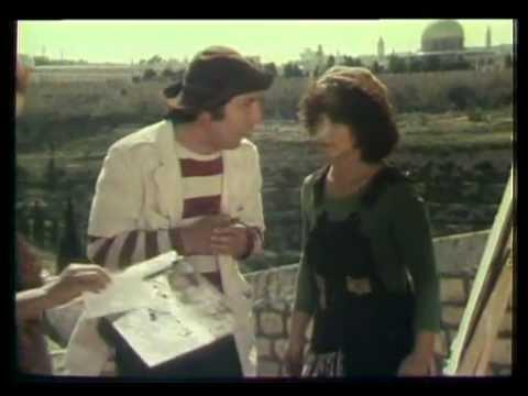 הבית של פיסטוק - עונה 3 פרק 1: ירושלים