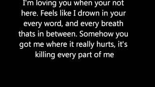 """Rihanna """"Suicide"""" lyrics"""