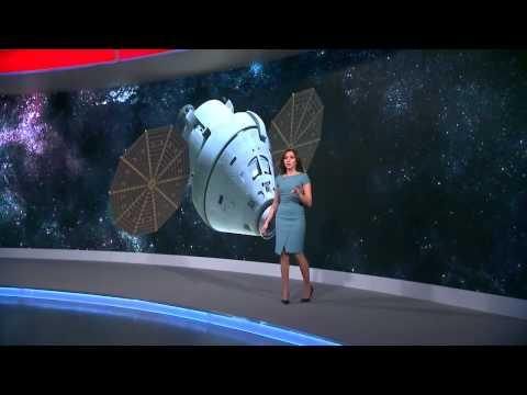 Космический корабль орион