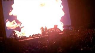 Dj Tiesto Live in Ibiza 2008, privilege