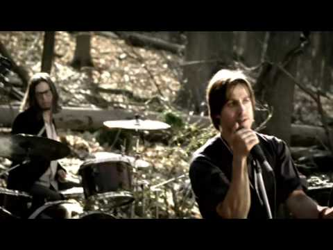 Клип Our Lady Peace - All You Did Was Save My Life