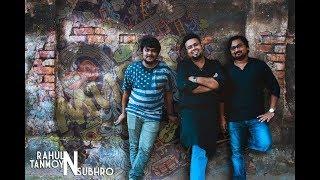 Sajna Aa bhi jaa | Nayono Saroshi | Tum Bin Jaun Kahan | Tere Bina Zindagi | Rahul Tanmoy N Subhro