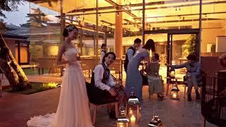 軽井沢プリンスホテル Banquet Terrace KURUMI オープン