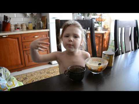 Видео, Молодец малая. Смотреть до конца