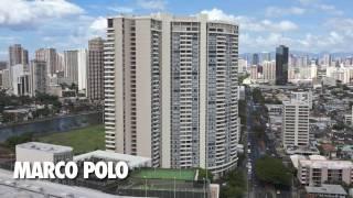 Marco Polo #2803 - Honolulu, Hawaii