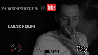 "Clan The Warriors 01013 ""Carne Perro"" ft Fran el Largo ( Prod.Yowi ) Underground Rappers."