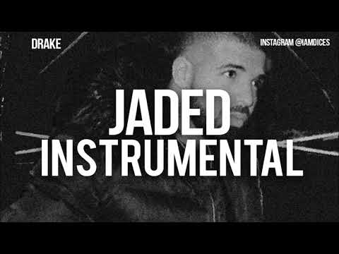 """Drake """"Jaded"""" Instrumental Prod. By Dices *FREE DL*"""