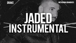 Drake Jaded Instrumental Prod. by Dices *FREE DL*
