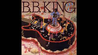 Watch Bb King I Cant Let You Go video
