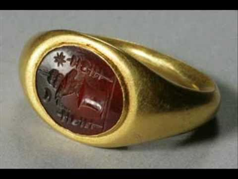 Ancient  Antique and modern gold  silver rings