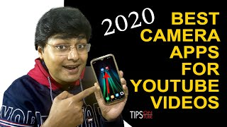 Best Camera App For YouTube Video Recording 2020