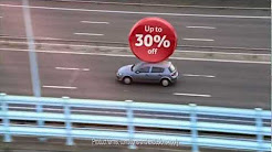 Tesco Car Insurance Big Ping