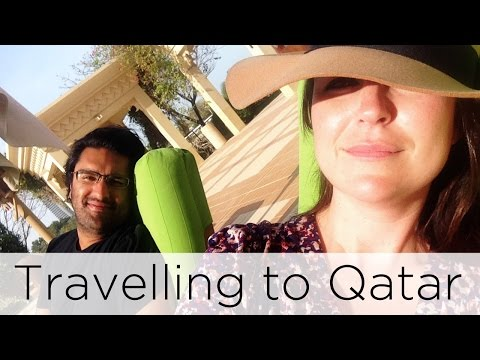 QATAR: Grand Hyatt Doha | Awesome Wave