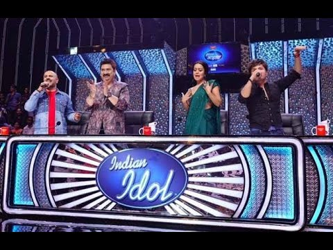 Indian Idol 2016 Audition with Nihal Singh | Anu malik | Sunidhi Chauhan | Audition
