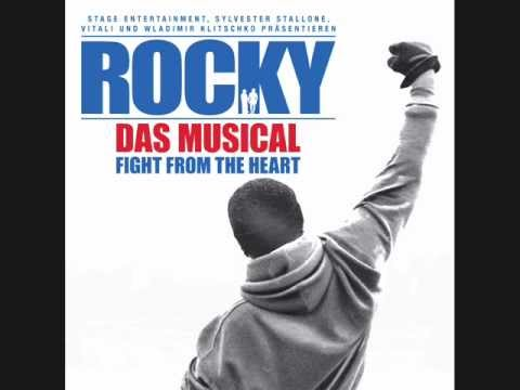 Rocky Das Musical - FIGHT FROM THE HEART