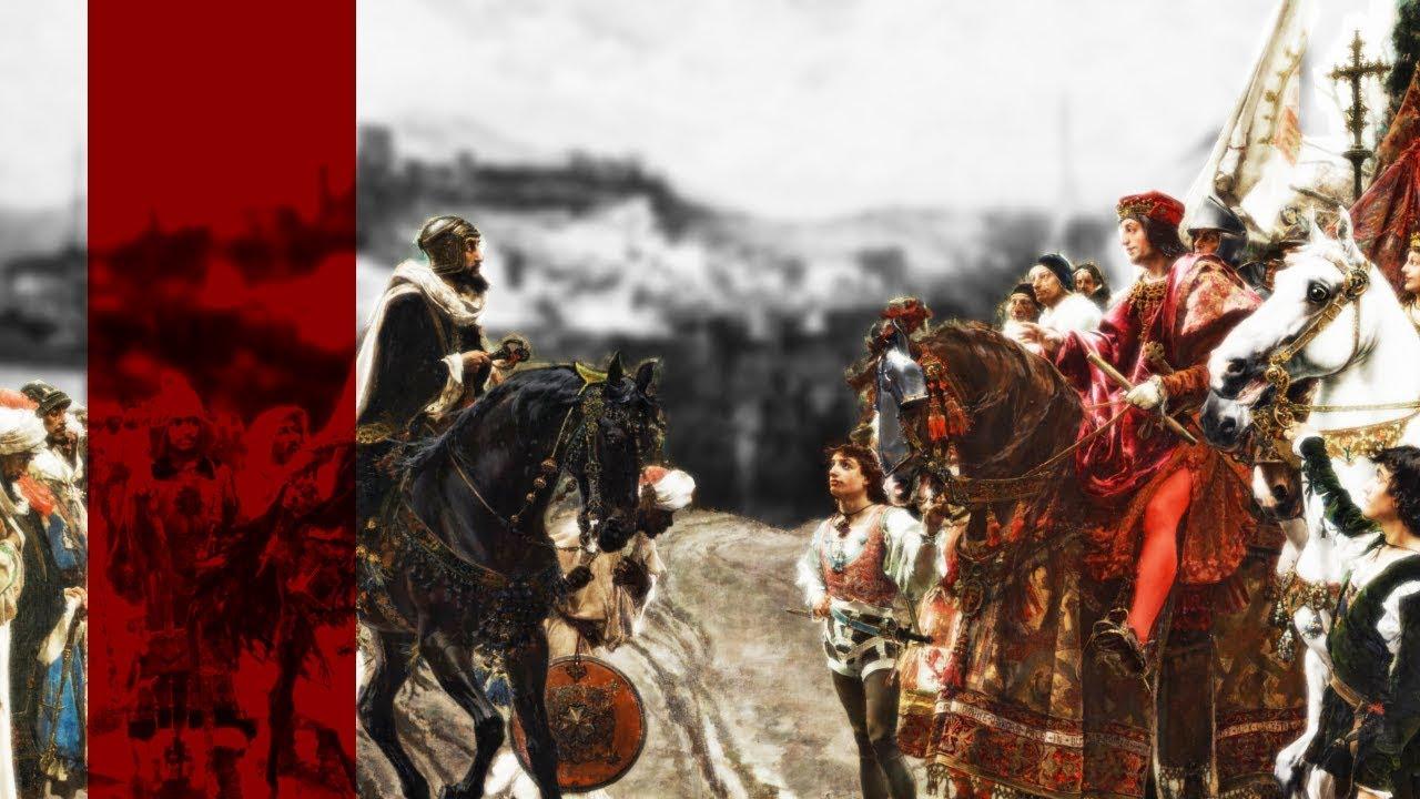Sułtan nie odpuszcza – I Krucjata