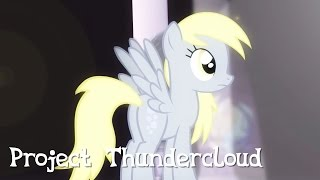 vuclip Project Thundercloud (My Little Pony fan animation)