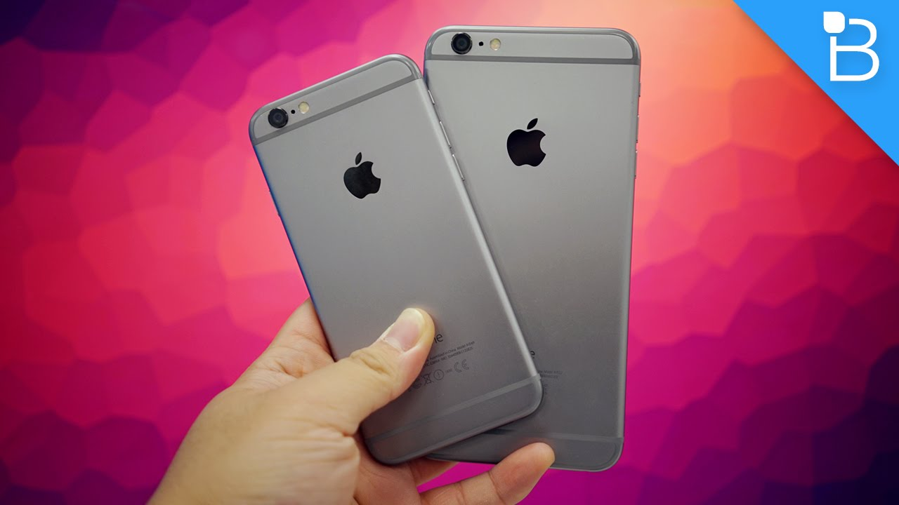 IPhone 6 Plus I Made A BIG Mistake