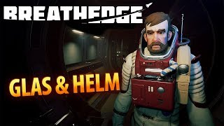 Breathedge #09 | Glas und Helm | Gameplay German Deutsch thumbnail