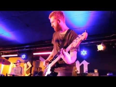 Black Sky Hustler -LIVE- Last Show 2014