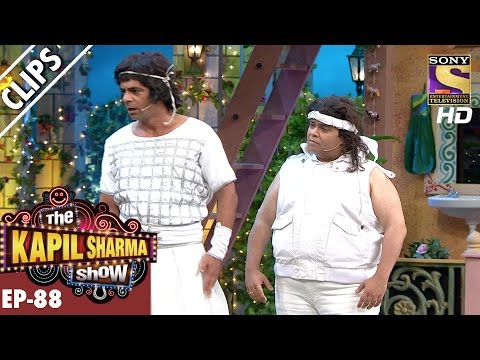Dharmendra Nakli & Sunny Nakli in Kapil's Show - The Kapil Sharma Show - 11th Mar 2017 thumbnail