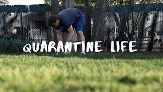 Quarantine Life 2020