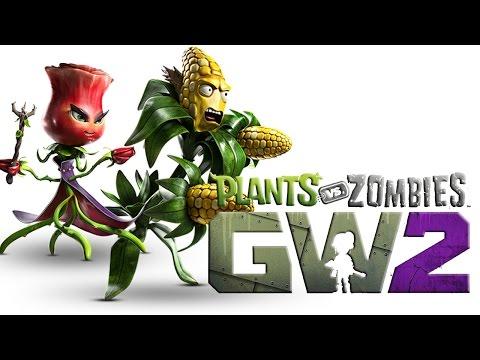 Plants vs Zombies - Garden Warfare 2 : Conferindo o Game