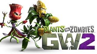 plants vs zombies garden warfare 2 conferindo o game