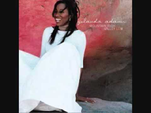 Yolanda Adams - Open My Heart