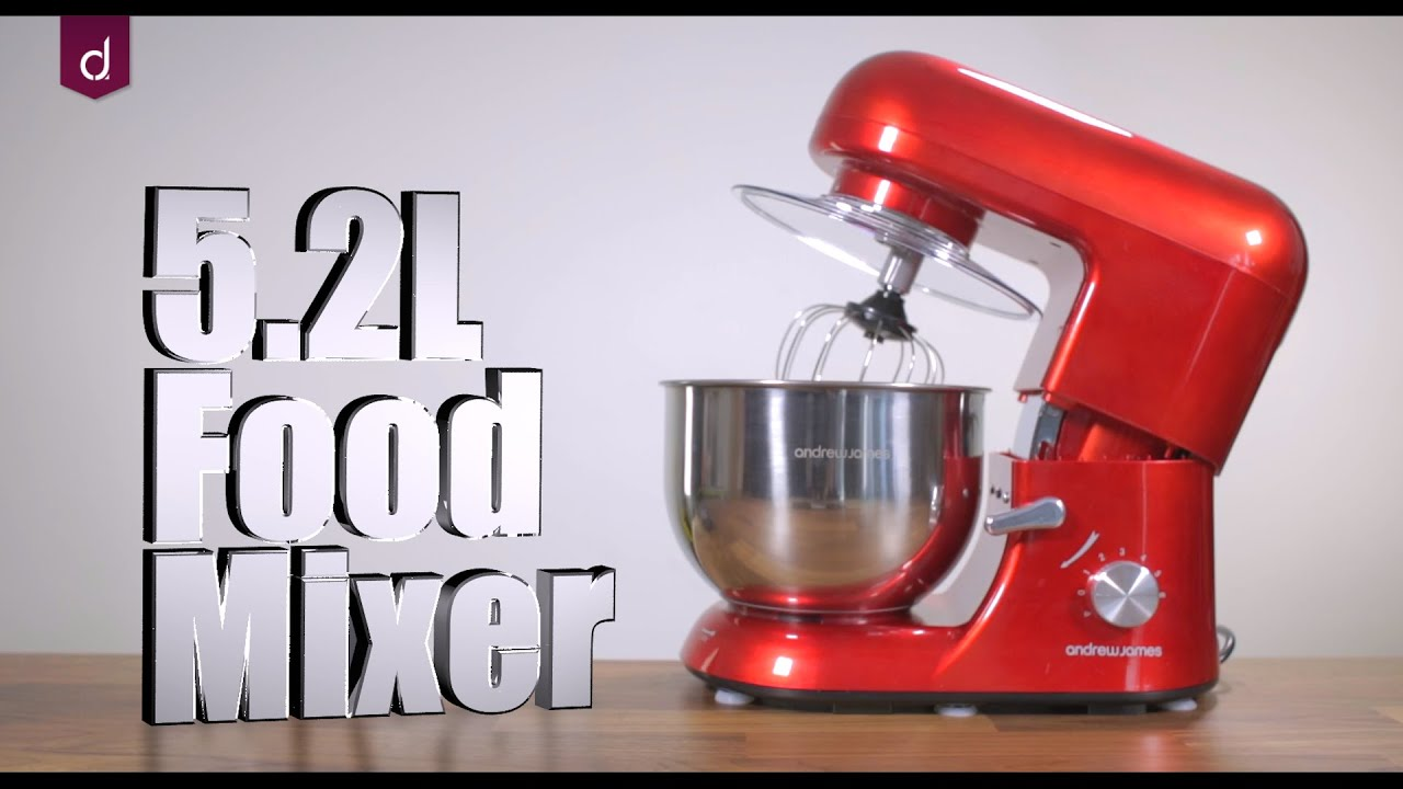 Uncategorized Andrew James Kitchen Appliances andrew james food mixer cake off youtube off
