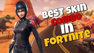 Best Fortnite Skin Combo! Shadow Ops