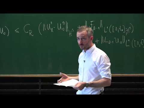 David Fajman: Dynamics of General Relativity 3