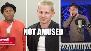 Stop Making Charlie Puth Demonstrate Perfect Pitch