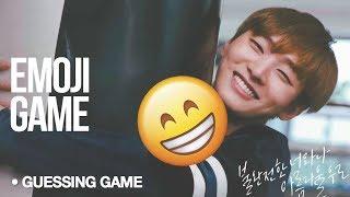 Video KPOP GUESSING GAME #5 - Emoji Challenge download MP3, 3GP, MP4, WEBM, AVI, FLV Juli 2018