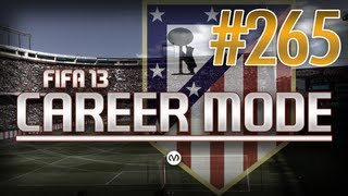 FIFA 13 - Career Mode - #265 - This Is Our City Now