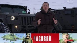 Часовой - Тайфун ВДВ.  Выпуск от 21.01.2018