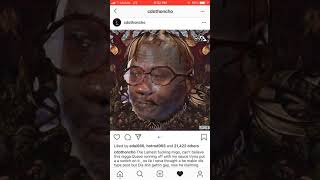 """Cdot Huncho exposes Quavo of the Migos says """"they stealing the sauce"""" Billionaire Black weighs in"""