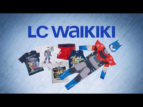 Промокоды LC WAIKIKI