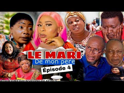 Download LE MARI DE MON PÈRE 4 I FILM CONGOLAIS l Nouveauté 2021