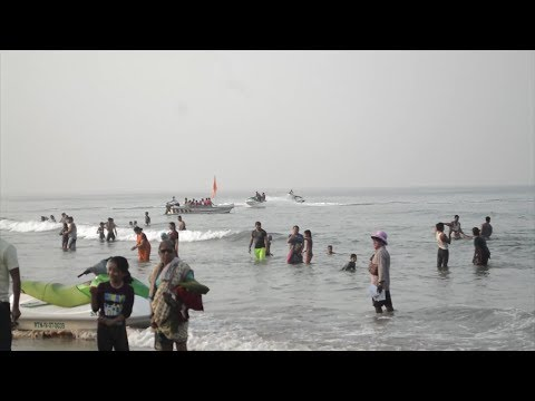 Best Beach Ganpatipule | Maharashtra Tourist Places | BSB VLOGS